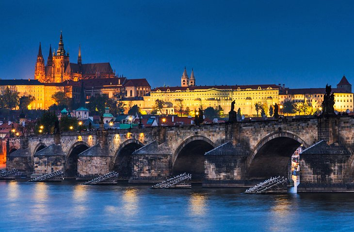 Czech Republic attractions photo