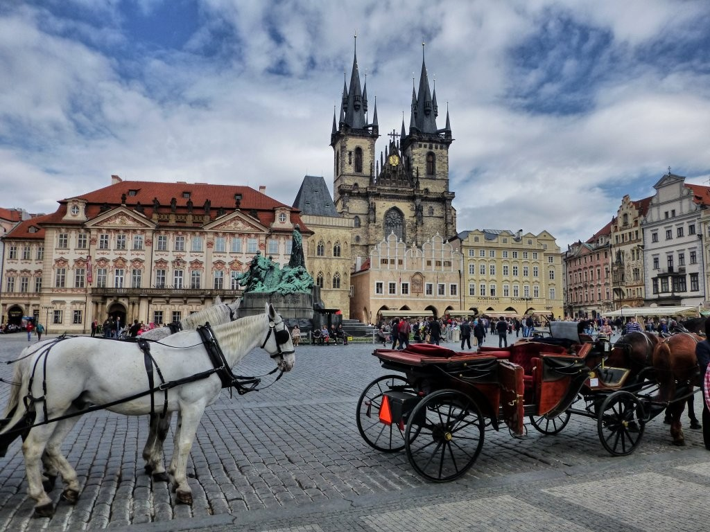 Brno Czech Republic attractions