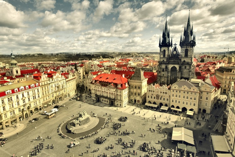 Kutna Hora Czech Republic attractions