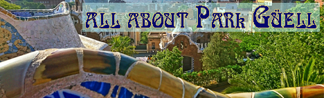 Everything about Park Güell