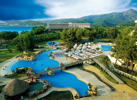 Porto Carras Grand Resort, Халкидики