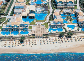 Aldemar Hotels, Крит