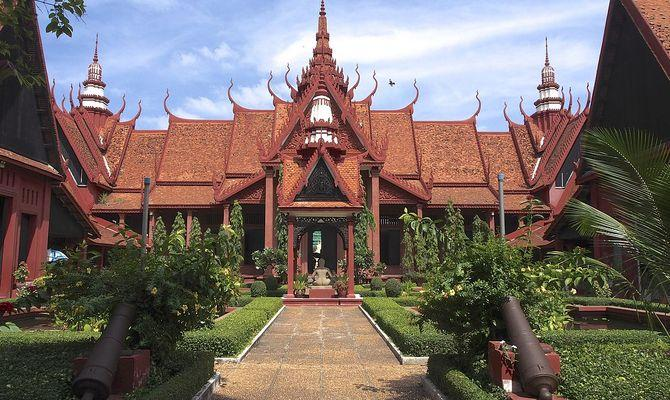 National_Museum_of_Cambodia