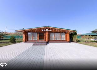 Отель Адиюх-Пэлас. Хабез, Карачаево-Черкесия. Отдых в горах у мангала.