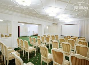 Отель Адиюх-Пэлас. Хабез, Карачаево-Черкесия. Спа-комплекс, русская баня.