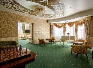 Конференц залы. Отель Адиюх-Пэлас. Хабез, Карачаево-Черкесия.