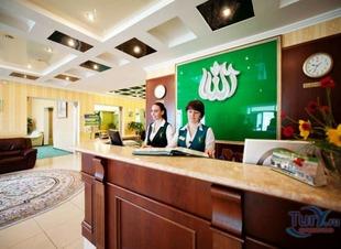 Конференц залы оборудование. Отель Адиюх-Пэлас. Хабез, Карачаево-Черкесия.