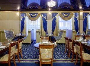 Ресторан в горах Адыгеи. Ресторан Минара. Лобби-бар. Отель Адиюх-Пэлас.