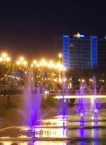 Где вечером погулять в казани – Места для прогулок в Казани. Где погулять в Казани.