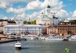 Достопримечательности финляндии рядом с границей – достопримечательности с фото и описанием, что стоит посмотреть, обзор интересных мест, туристическая карта страны