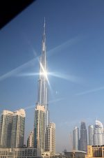 Дубай красивый город – Дубай красивый город»!!! Не берите экскурсии у отельных гидов!!! — отзыв туриста о Дубае