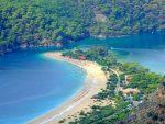 Где в турции лучшие пляжи – 10 лучших пляжей Турции