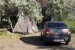 Кемпинг с палаткой в крыму – Кемпинги Крыма. Все автокемпинги и палаточные лагеря Крыма