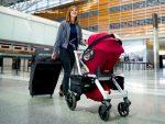 Коляска которую можно взять в самолет в ручную кладь – Какую коляску можно брать в самолет: правила провоза детской коляски
