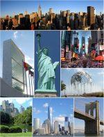Нью йорк дата основания – Список городов штата Нью-Йорк по численности населения — Википедия