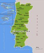 Португалия самостоятельное путешествие – Маршрут для первого посещения Португалии — Марштуры для туристов Португалии — Советы туристам