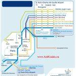 Расстояние от парижа до аэропорта шарль де голль – Как добраться до аэропорта Парижа Шарль-де-Голль