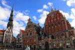 Рига в какой стране находится – Рига, Латвия — путеводитель, где остановиться, погода в Риге на 10 и 14 дней и многое другое на Туристер.Ру