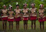 Шокирующая африка – Самые шокирующие ритуалы Африки — ТОП 10 жутких секс ритуалы в Африке