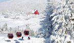Турция курорт лыжный – 6 лучших горнолыжных курортов Турции — 2019