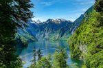 Заповедники и национальные парки германии название – Популярные национальные парки и заповедники в Германии