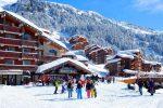 Зимние курорты франции – 20 лучших горнолыжных курортов Франции